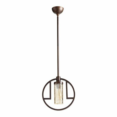 Julian 1-Light Mini Pendant