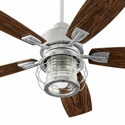 52 Galveston 5-Blade Ceiling Fan