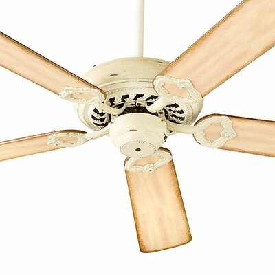 52 Deweese Traditional 5-Blade Ceiling Fan