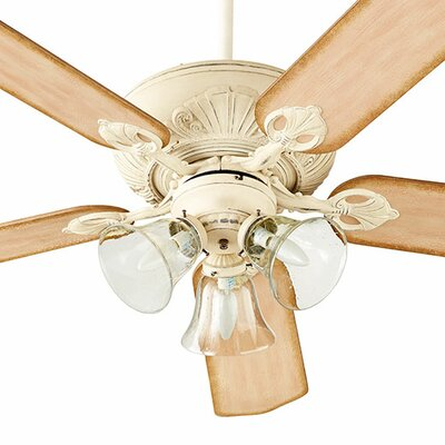 52 Chateaux 5-Blade Ceiling Fan