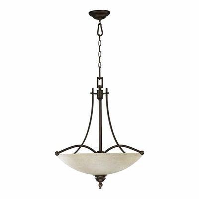 Eastchester 4-Light Inverted Pendant