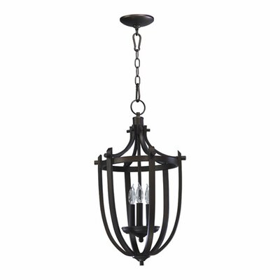 Winslet Foyer Pendant Size: Small