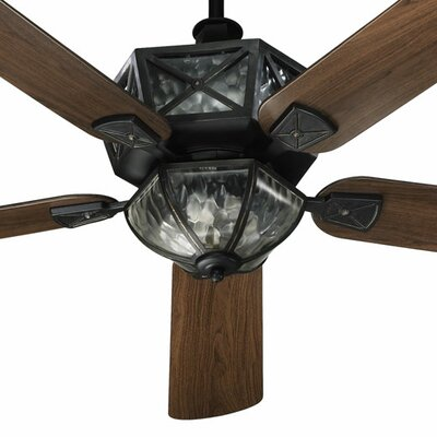 52 Auburn 5-Blade Patio Ceiling Fan
