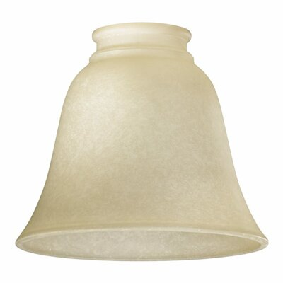 Scavo 5.5 Glass Bell Pendant Shade