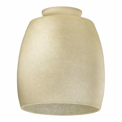 Scavo 5.5 Glass Oval Pendant Shade