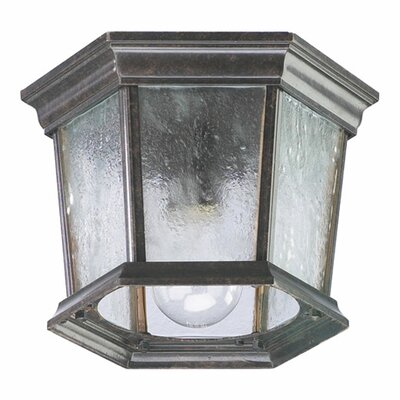Baltic 1-Light Flush Mount
