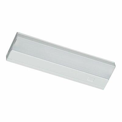 Fluorescent Under Cabinet Bar Light Width: 42.5