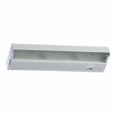 Xenon Under Cabinet Bar Light Width: 12.5