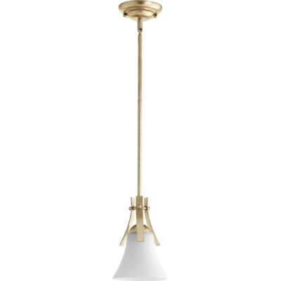 Eastchester 1-Light Mini Pendant