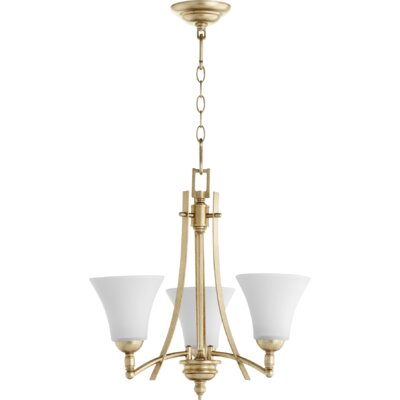 Eastchester 3-Light Mini Chandelier