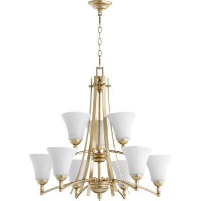 Eastchester 9-Light Chandelier