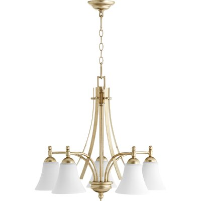 Eastchester 5-Light Chandelier