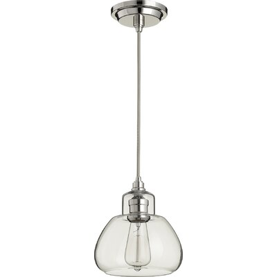 Atalya 1-Light Mini Pendant