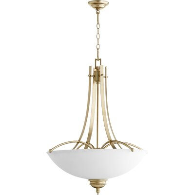 Eastchester 5-Light Bowl Pendant
