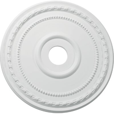 Ceiling Medallion Size: 24 W x 24 D