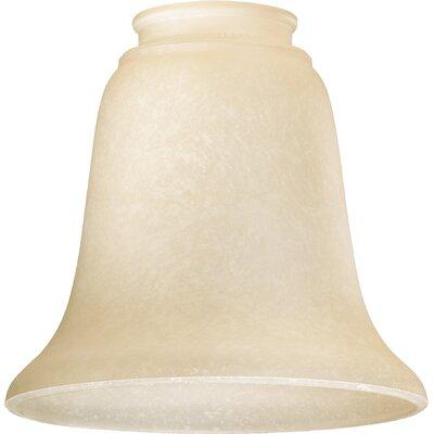 Scavo Tulip 5.5 Glass Bell Pendant Shade