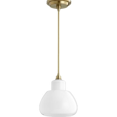 Vaishali 1-Light Mini Pendant