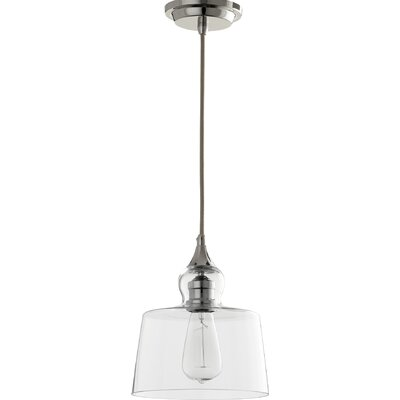 Davonte 1-Light Mini Pendant