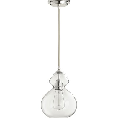 Denzil 1-Light Mini Pendant