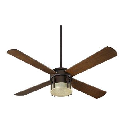 52 Mission 4-Blade Ceiling Fan