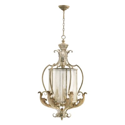 Florence 9-Light Foyer Pendant 6837-9-70