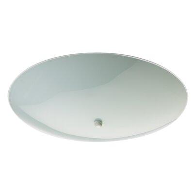 Bedroom Round Pendant Size: 5.5 H x 13 W