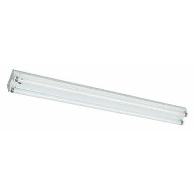 Strip Flush Mount Size: 3 H x 24.25 W
