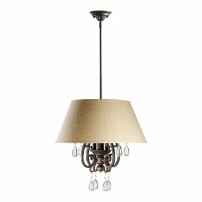 Anders 4-Light Pendant