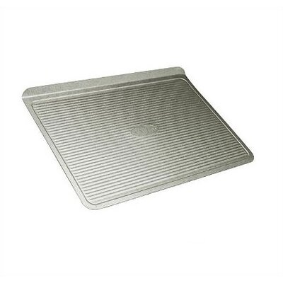 """USA Pans 14"""" x 14"""" Cookie Sheet with Americoat at Sears.com"""