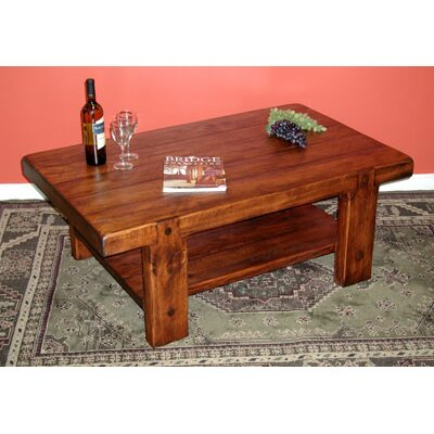 Russian River Coffee Table
