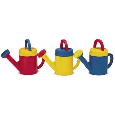 Image of The Original Toy Company The Original Toy Company Dantoy Water Can (GA1730 DANTOY WATER CAN)