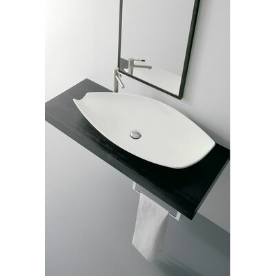 Kong Specialty Vessel Bathroom Sink