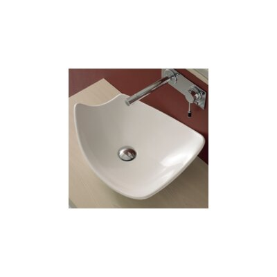 Kong Specialty Vessel Bathroom Sink