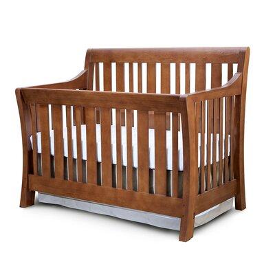 Nursery Smart Nursery Smart Darby Convertible Crib (Coco)