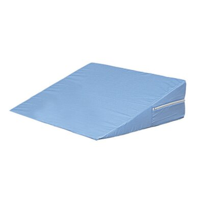 "Briggs Healthcare DMI� Foam Bed Wedge - Color: White, Size: 10"" H x 24"" W x 24"" D at Sears.com"