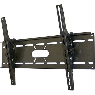 Single Tilt Wall Mount for 32