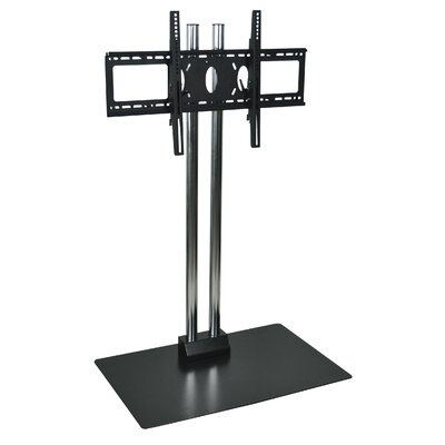 Fixed Floor Stand Mount for 37 - 60 Flat Panel Screens