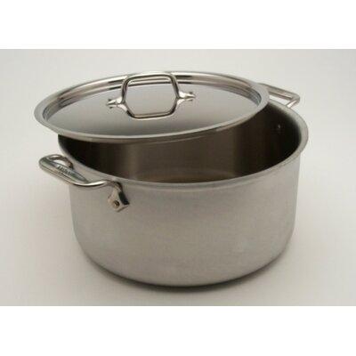 Master Chef Mc2 20 Qt. Stock Pot
