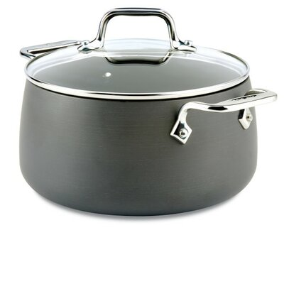 Stock Pot with Lid E7854464