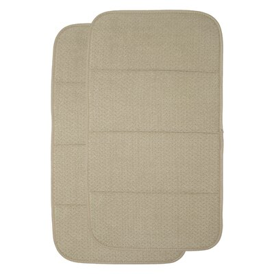 Dish Drying Mat Finish: Cappuccino