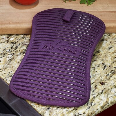 Silicone Potholder PAC2SPH35