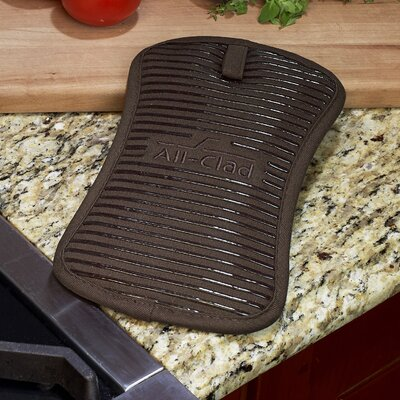 Silicone Potholder PAC2SPH89
