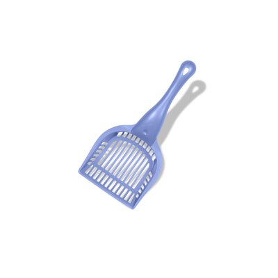 Pet Litter Scoop Size: Large
