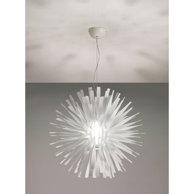Alrisha 1-Light Pendant