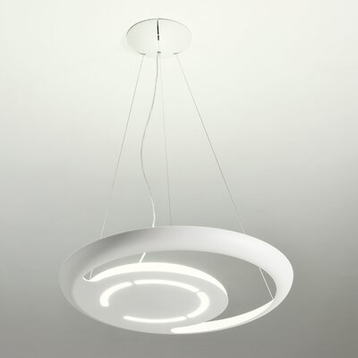 Leija 1-Light Pendant