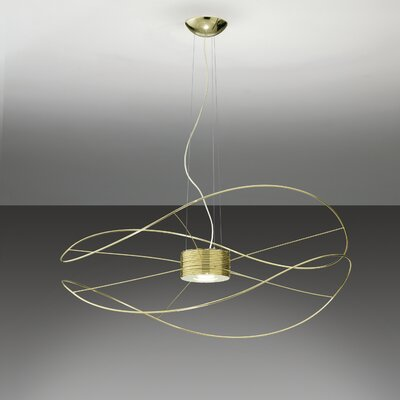 Hoops 2-Light Pendant
