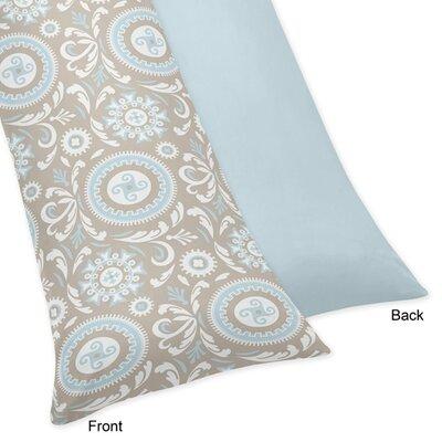 Hayden Cotton Body Pillowcase