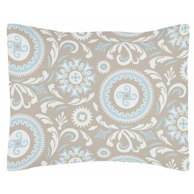 Hayden Standard Pillow Sham