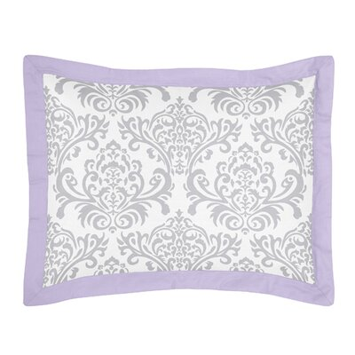 Elizabeth Standard Pillow Sham
