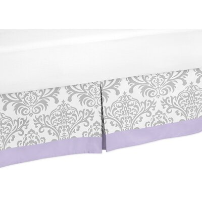 Elizabeth Queen Bed Skirt